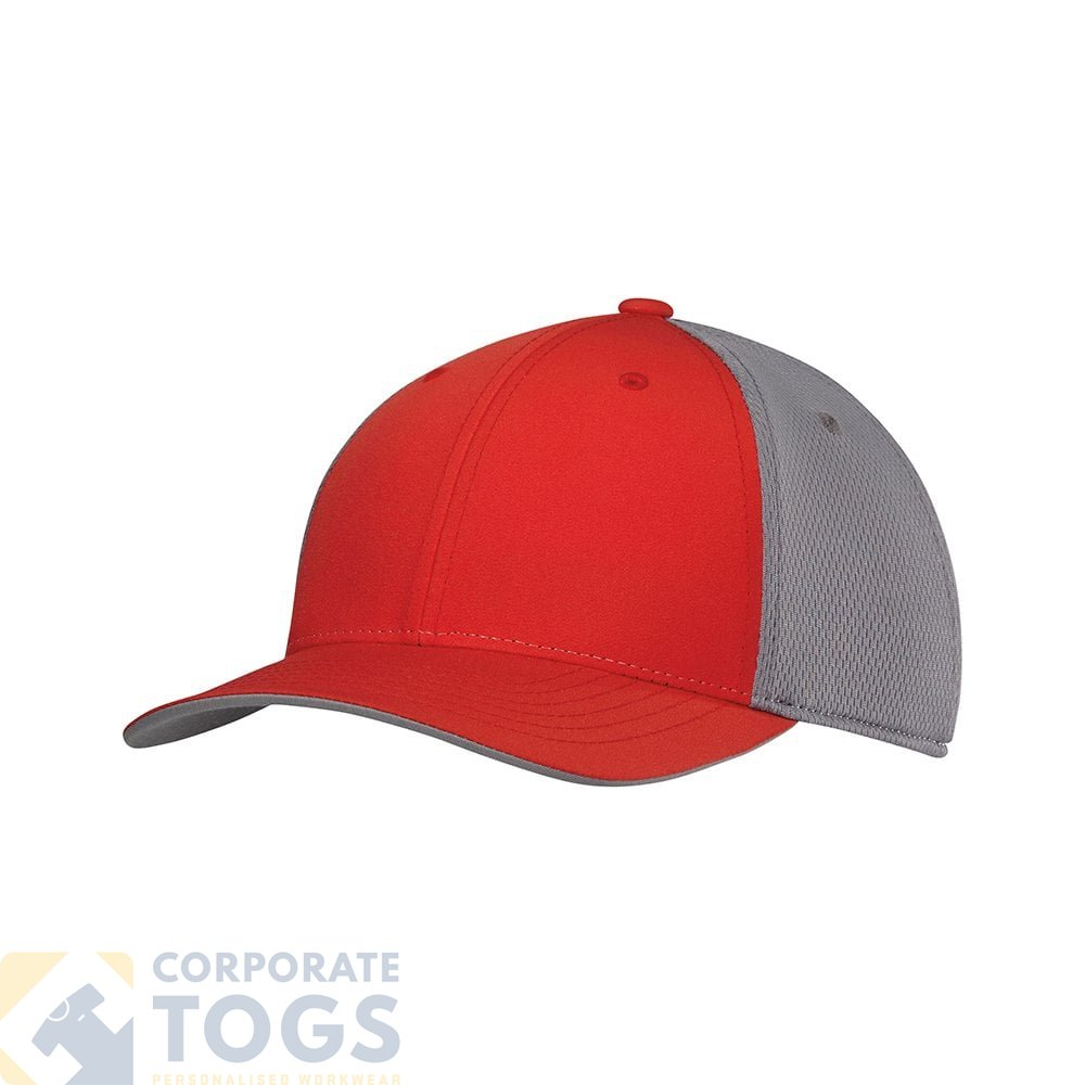8361065fc117 ADIDAS® AD078 CLIMACOOL TOUR CRESTABLE CAP