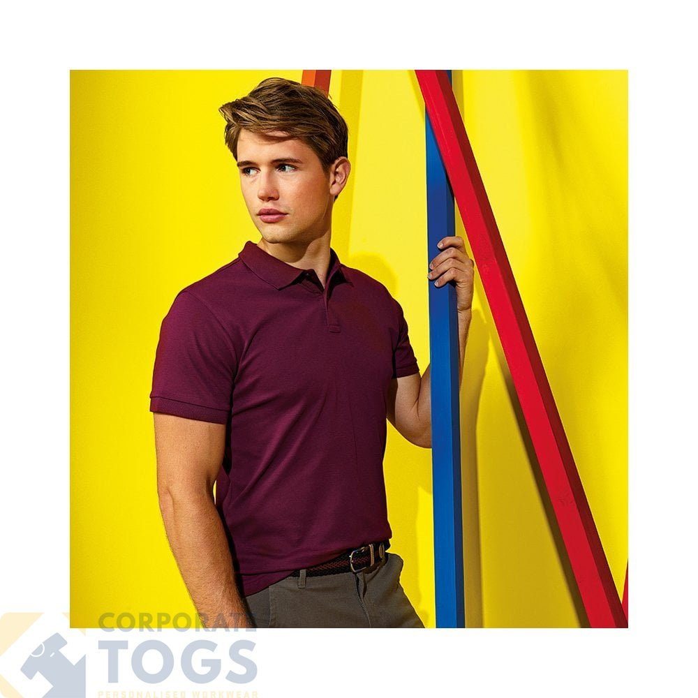 c22bed79 Home · POLO SHIRTS; ASQUITH & FOX MEN'S SUPER SMOOTH KNIT POLO. Tap image  to zoom. MEN'S SUPER SMOOTH ...
