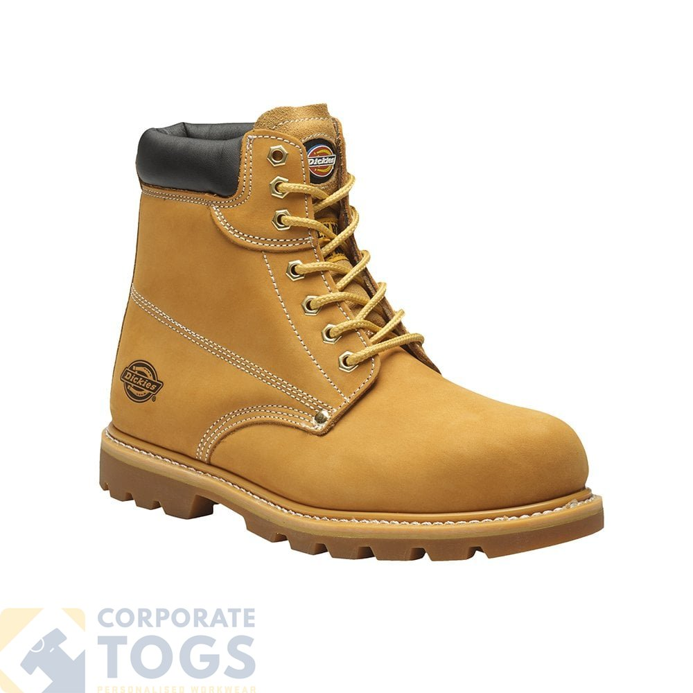 71f64160891 CLEVELAND SUPER SAFETY BOOT (FA23200)