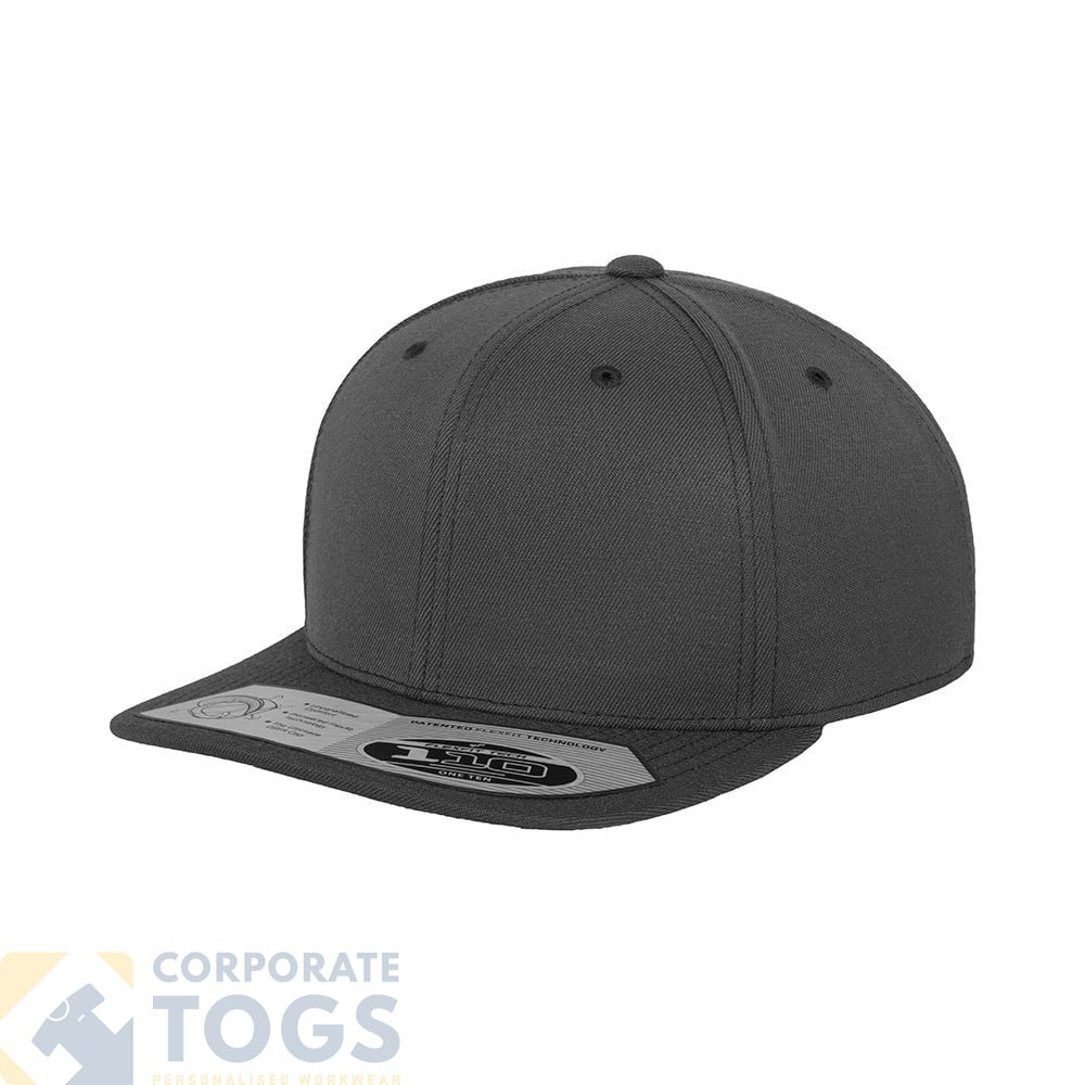 4379215d19377 FLEXFIT BY YUPOONG YP020 110 FITTED SNAPBACK (110)