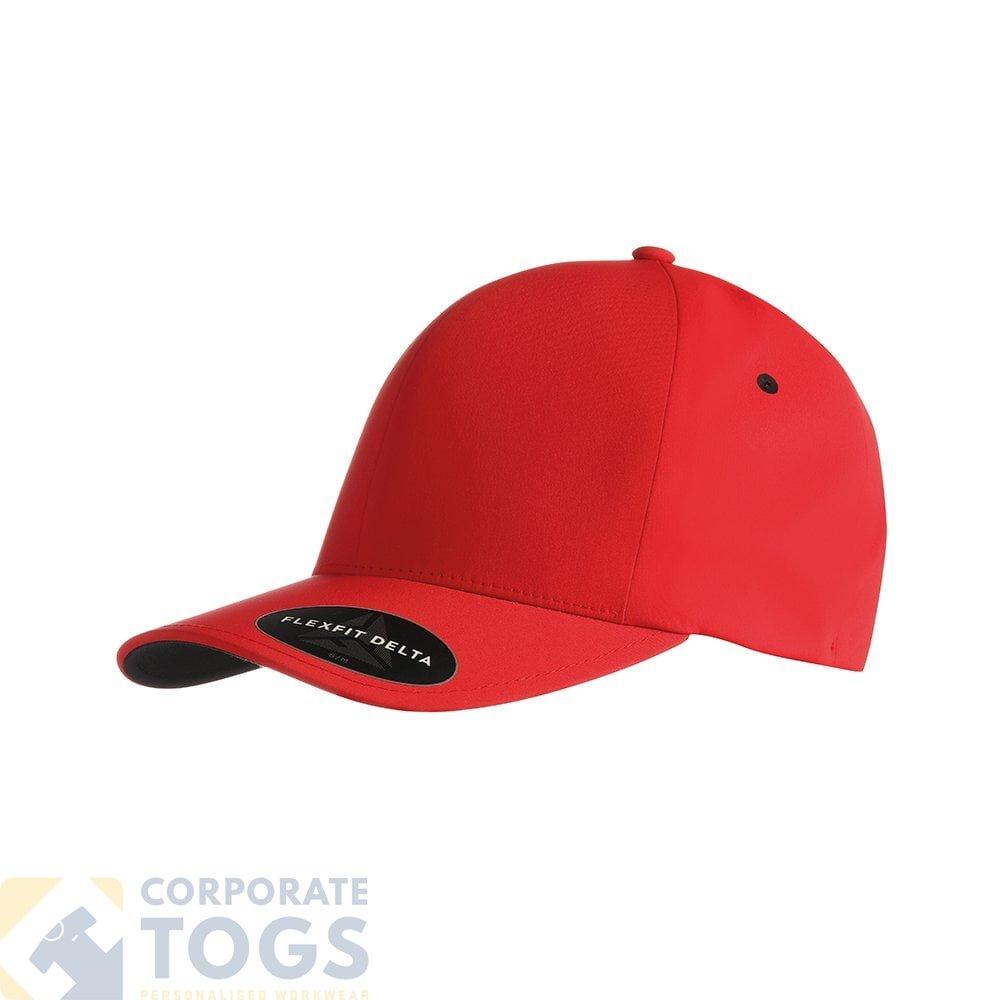 FLEXFIT DELTA CAP (180)