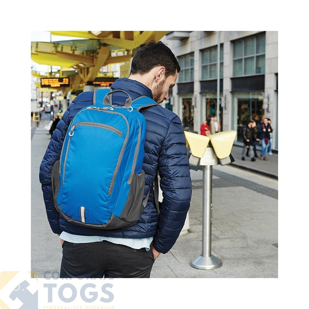 20f4c0637e75 ENDEAVOUR BACKPACK