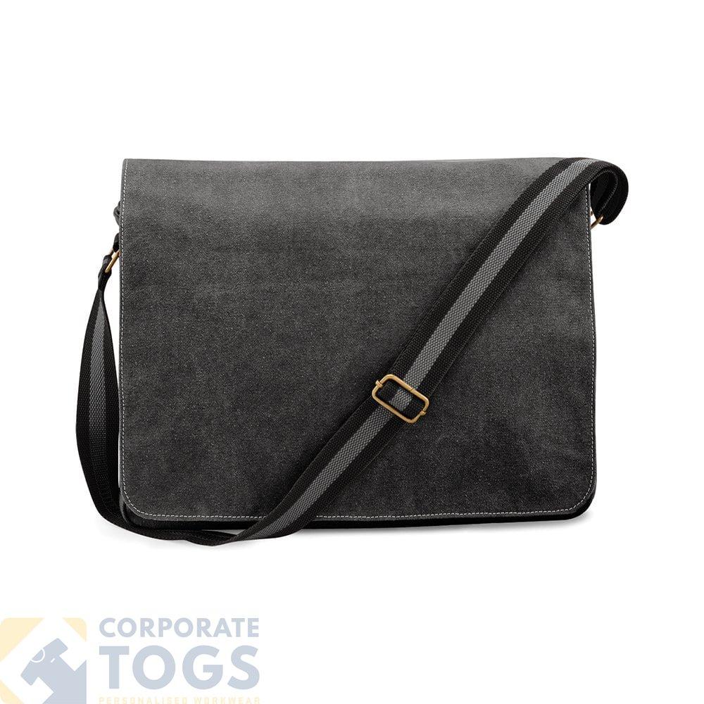93ca506a27 VINTAGE CANVAS DESPATCH BAG