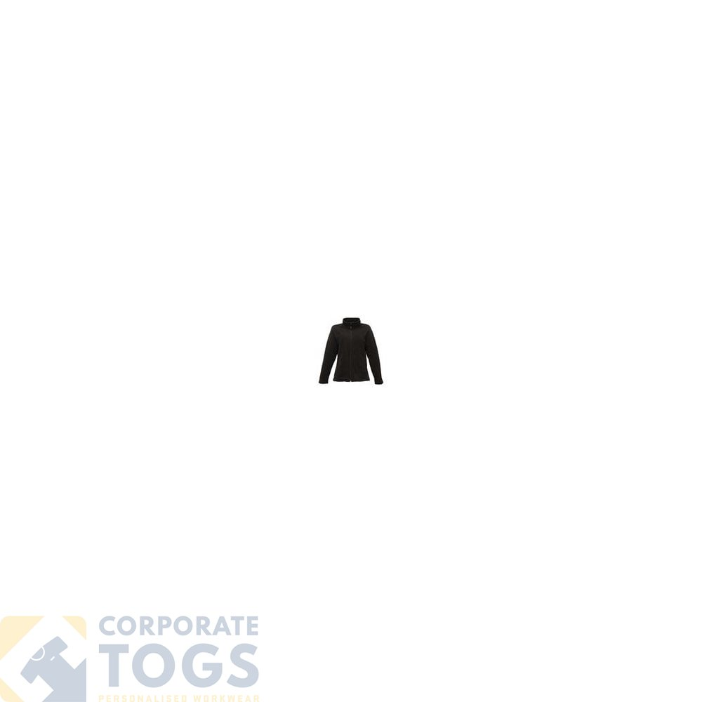 Regatta RG140 Womens Full Zip Microfleece Fleece Jacket 5 Colours