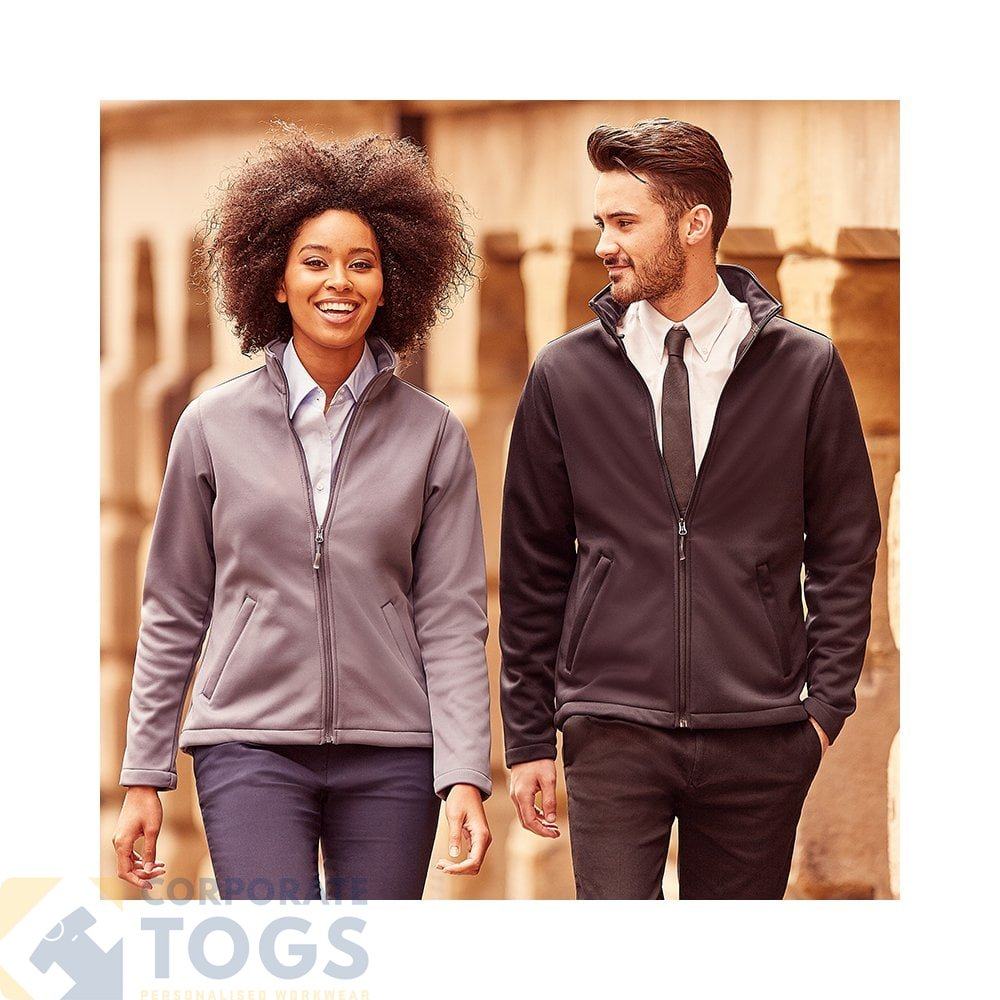 822634a9 Russell J040m Smart Softshell Jacket