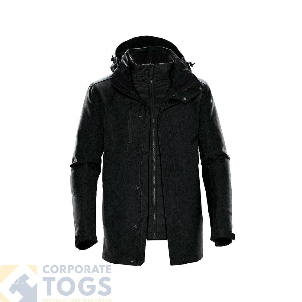 printed work jacket regatta fleece personalised works jacket embroidery logos
